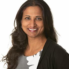 Nishma Singhal